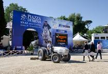79° CSIO Roma, SNAI Show Jumping