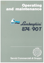 874.90T - Operating and Maintenance