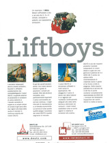 Liftboys