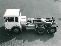 Samecar Elefante TS/A 6x4