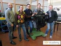 SDF Academy - Corso motori Deutz Tier III