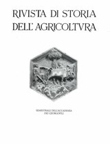 I Targioni Tozzetti e l'orto agrario sperimentale dei georgofili