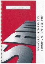 DORADO S 70 - 75 - 90 - 100 - DORADO V 70 - 75 - 90 - 100 - Uso y mantenimiento