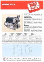 Motore 1000.6 AT