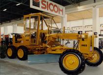 Motore ADIM per motolivellatrice SICOM IM 65