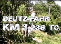 Deutz-Fahr KM 3.23 S TC
