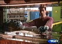 Ripresa economica nel comparto metalmeccanico - TGR Lombardia, Rai 3