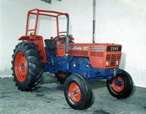[SAME] trattore Buffalo 120 a 2 ruote motrici con telaio