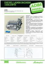 Motore 1000.6 WTI
