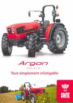 ARGON 70/80/90/100