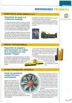 SAME Deutz-Fahr Ibérica: Dispositivo de ayuda a la conduccion Stop&Go