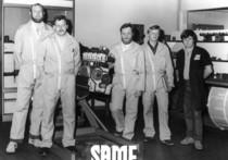Corso meccanici SAME - Importatore Lubeck (Danimarca)