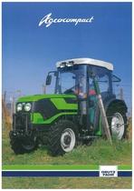 AGROCOMPACT 60 V - 70 V - 80 V