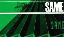 SAME - La meccanica trattoristica italiana