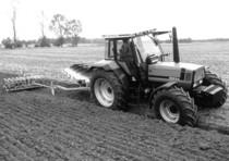 [Deutz-Fahr] trattore AgroStar 6.21 al lavoro