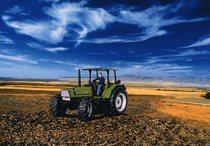 [Deutz-Fahr] trattore Agrosun 120