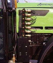 [Deutz-Fahr] dettagli trattore Agrocompact 70 F