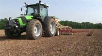 Deutz-Fahr Agrofarm TTV - Präsentation