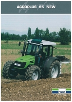 AGROPLUS 95 NEW