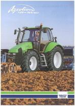 AGROTRON 120 - 165 MK3