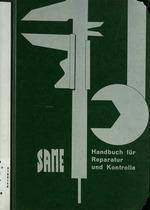 MINITAURO - Werkstatthandbuch