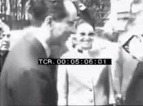 Visita del ministro Colombo agli stabilimenti Same - Archivio Storico Luce