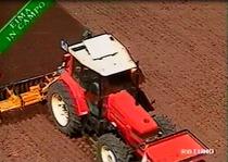 EIMA in campo - Macchine agricole meno lavorazioni più risultati