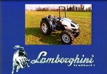 La gamma Lamborghini 2004