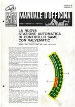 SAMETTO PULEDRO - Manuale di officina