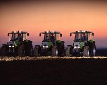 [Deutz-Fahr] trattore Agrostar 4.71, 6.11, 6.61