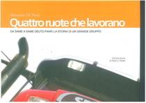 DI NOLA Massimo, QUATTRO RUOTE CHE LAVORANO, Treviglio, Same Deutz-Fahr, 2005