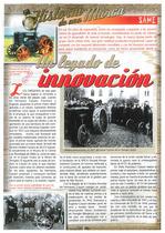 Un legado de innovación