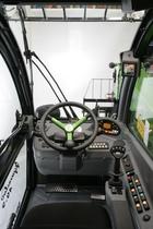 [Deutz-Fahr] Agrovector 30.7, Agrovector 26.6 e Agrovector 26.6 Lp