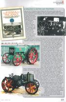 A Milano il Gotha dei trattori
