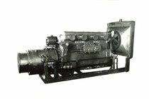 [Deutz] motore Willeme a 8 cilindri