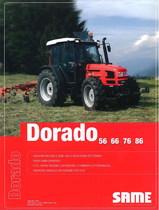 DORADO 556 - 66 - 76 - 86
