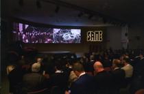 Inaugurazione del nuovo centro clienti SAME