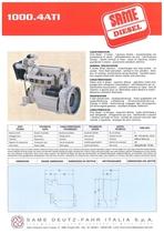 Motore 1000.4 ATI