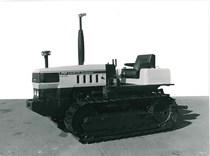 Trattore modello C 674 - 70 ERGOMATIC