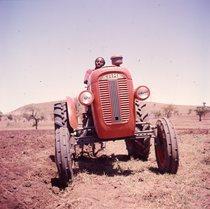 "[SAME] ""Fotocolor trattori Same in Somalia"""