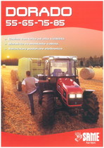 DORADO 55- 65 -75 -85