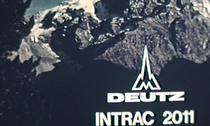 Deutz Intrac 2011