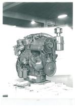 Motore SAME 1004