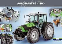 AGROFARM 85 - 100