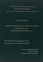 ARDENGHI Clara, Passaggio dalla Norma Uni En Iso 9001: 1994 Alla Uni En Iso 9001: 2000. Il caso Same Deutz - Fahr S.P.A., Bergamo, S.n., 2001