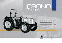 CRONO TARGET 55 - 70
