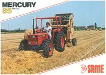 MERCURY 85 SPECIAL