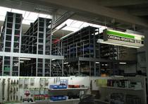 Concessionario Duffner con prodotti Deutz-Fahr