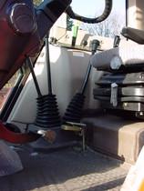 [SAME] trattore Laser 150 e particolari