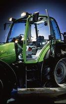 [Deutz-Fahr] trattore Agrotron 6.00 tt e particolari